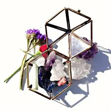 wiccan home decor home accessory indigo child homeware home decor crystal raw