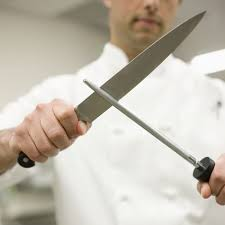 sharpening for kitchen knives the real s guide to sharpening a knife