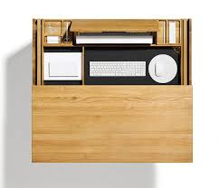 contemporary bureau desk modern computer desk team 7 wharfside modern contemporary furniture