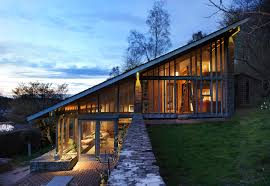 first two shortlisted homes revealed for 2016 riba house of the year
