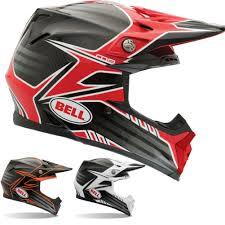 bell motocross helmets riding bike part 231