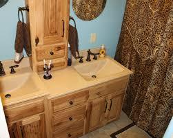 Rustic Bathroom Vanities And Sinks - sofa mesmerizing bathroom vanity ideas double sink
