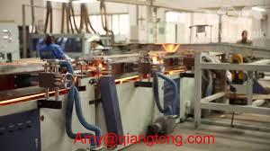 Laminate Flooring Factory Laminate Flooring Production Line Wood Parquet Floor Production