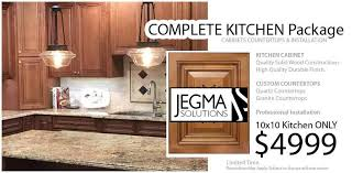 los angeles kitchen cabinets gallery starting at 24 95 per sf