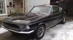 1967 Black Mustang Readers Rides Dee U0027s 1967 Raven Black Mustang Fastback U2013 Almost