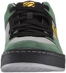 amazon com five ten men u0027s freerider bike shoe shoes