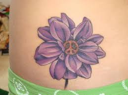 peace sign tattoos designs and ideas eilac