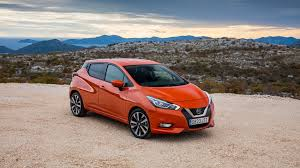 nissan japan nissan micra 2017 review by car magazine
