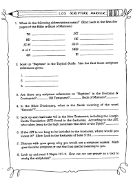honesty worksheets worksheets
