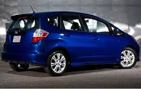 honda car fit used 2011 honda fit for sale pricing features edmunds