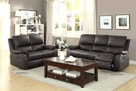 Used Reclining Sofa Used Leather Living Room Sets Ironweb Club
