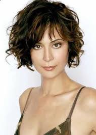 bob hair cuts wavy women 2013 38 perfectly imperfect messy hairstyles for all lengths curly