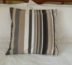 Ikea Throw Pillows by Sold Ikea Kajsa Rand Throw Pillow Cover U2013 Sherries Lucky Quality