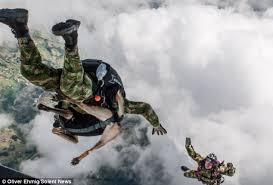 belgian shepherd how to train fearless belgian malinois is strapped to elite air force troop as