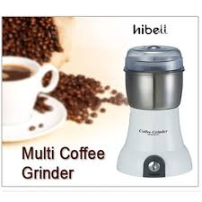 Ebay Coffee Grinder Electric Multi Coffee Bean Grinder Mixer Stainless Container