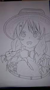 megumi tadokoro drawing requested anime amino