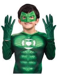 iron man iron patriot gloves childs halloween accessories