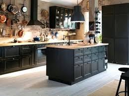 plan cuisine avec ilot central cuisine amenagee ilot central idace plan cuisine avec ilot central
