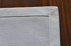 french metis linen monogrammed napkins serviettes table linen all