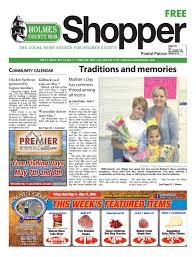 Holmes County Hub Shopper May 7 2016 by GateHouse Media NEO issuu
