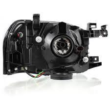 nissan micra starter motor headlight set for nissan pick up d22 built 11 01 u003e u003e h4 ebay