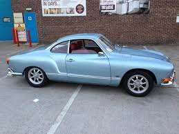 volkswagen light blue 1969 volkswagen karmann ghia being auctioned at barons auctions