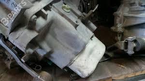 Manual Gearbox Mitsubishi