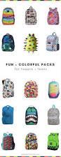 the hottest backpacks for grade schoolers tweens u0026 teens back