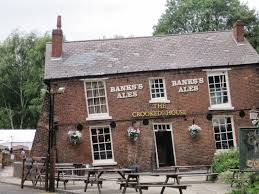 Crooked House Crooked House Pub Offbeat Attractions