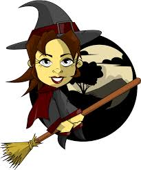 halloween witch cliparts free download witch on a broomstick clipart free download clip art free clip