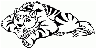 outstanding coloring pages tigers pic marvelous coloring