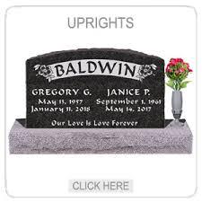 granite grave markers granite grave markers to honor loved ones memorials