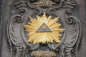 what does the eye of providence