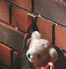 Hanging Christmas Lights by 2ct Standard Brick Clips Fasteners For Hanging Christmas Lights