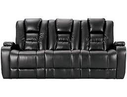 Black Reclining Sofa Reclining Sofas U0026 Couches Art Van Furniture