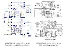 a floor plan home sellers compare to floor plan smart e plans