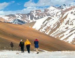 Himalayan Mountains Map Indian Himalaya More Than Mountains Outlook Traveller
