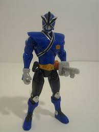 toy reviews review power rangers samurai blue