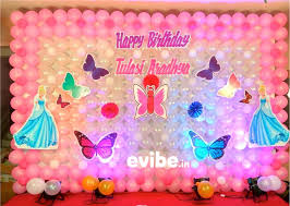 10 best decorations for home birthday party in hyderabad