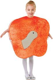 giant peach costume fancy party outfitl character theme 90s film