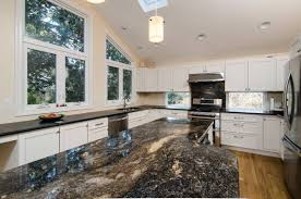 Penny Kitchen Backsplash Granite Countertop How To Save Money On Kitchen Cabinets