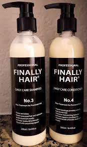 hair building fiber finally hair