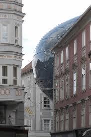 Kunsthaus Graz Kunsthaus Graz Ignant Com