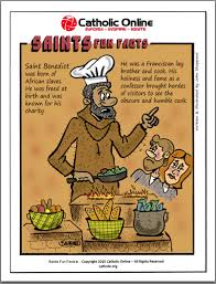 catholic shop online saints facts st benedict saints catholic saints and religion