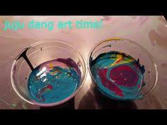 products for a dirty pour acrylic pours pinterest a video