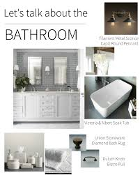 Pictures Of Master Bathrooms Master Bathroom Inspiration Diary Of An Addict