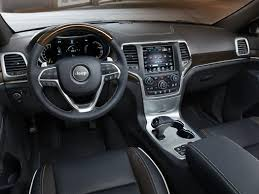 2017 jeep grand cherokee msrp new 2017 jeep grand cherokee price photos reviews safety