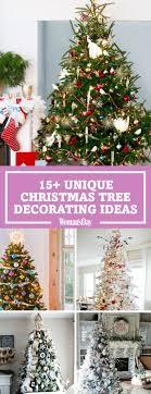 25 unique tree decoration ideas pictures of decorated