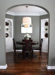 Great Dining Room Colors Best Hardwood Floor Color For Grey Walls Hardwoods Design