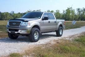 ford f150 rims 17 inch leveling kit 18 wheels 33 tires em if you got em